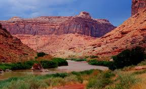 moab lions back utah sr 128 u2013 44 miles of wow road trips with tom