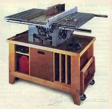 wood table saw stand 13 best table saw images on pinterest woodworking techniques