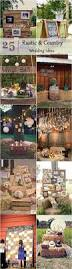 25 gorgeous country rustic wedding ideas for your big day deer