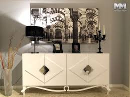 Crate And Barrel Dubois Mirror by
