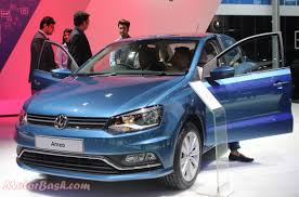 volkswagen ameo colours volkswagen ameo diesel launched price details mileage