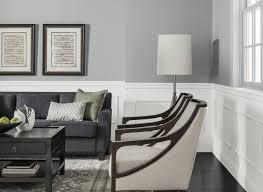 grey wainscoting hereu0027s gray wainscoting bathroom eclectic wainscoting ideas for living room com