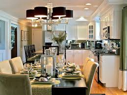 kitchen table setting ideas candle table setting ideas kitchen contemporary with wood flooring