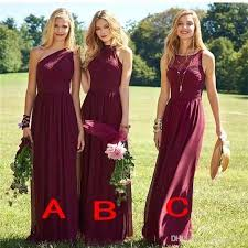 plus size burgundy bridesmaid dresses best 25 plus size bridesmaids dresses ideas on plus