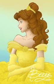 princess belle princessjaslinh deviantart