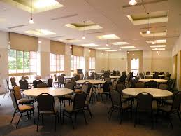 ucla campus map executive dining room anderson