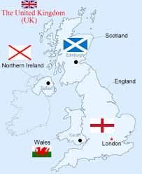 map uk ireland scotland blogathon day 40 our great united kingdom oooor not a