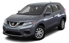nissan rogue trim levels 2016 nissan rogue in harvey la at ray brandt nissan