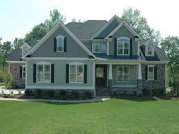country craftsman house plans the house plan shop plan 027h 0127 find unique house plans home