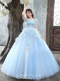 quinceanera dresses cap sleeves embroidery gown quinceanera dress 11097867