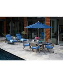 Patio Dining Sets For 4 by Outdoor Patio Furniture Macy U0027s