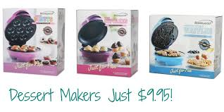 cake pop makers cake pop mini donut cupcake maker and more just 9 95 living