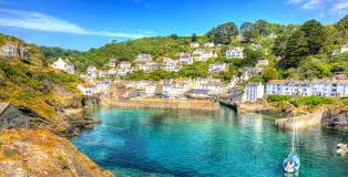 holiday cottages to rent in polperro cornwall