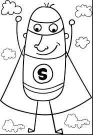 woman coloring free pages adults movie superman
