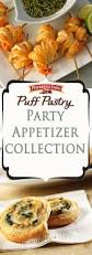 good thanksgiving appetizers pepperidge farm puff pastry party appetizer recipe collection