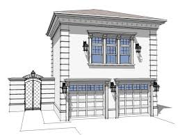 One Car Garage Apartment Plans 13 Best Garage Apartments Images On Pinterest Garage Apartments
