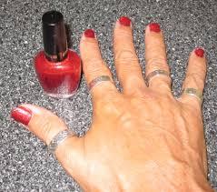 milani cosmetics review neon nail lacquer nail art w brush