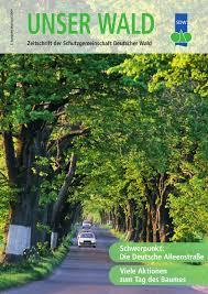 Fielmann Bad Kreuznach Unser Wald By Schutzgemeinschaft Deutscher Wald Issuu