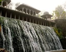 the rock garden at chandigarh garden travel hub