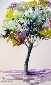 spring painting ideas 80 easy watercolor painting ideas for beginners easy watercolor
