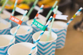 baby shower colors for a girl guide to hosting the cutest baby shower on the block