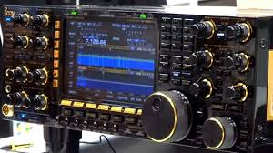 a great kenwood flagship rig from the 80 u0027s ham radio pinterest