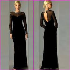 designer black evening gowns in review u2013 fashion gossip