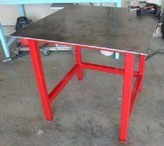 Folding Welding Table Folding Welding Table Build Pinterest Welding Table Welding