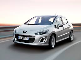 peugeot araba 308 hatchback 1st generation facelift 308 peugeot database