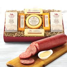 cheese and cracker gift baskets cheese and cracker gift baskets toronto sausage free shipping