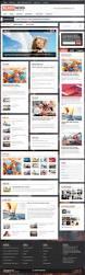 blacknews blogger template blogger templates 2017