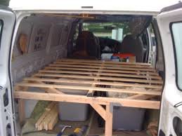 Build Wooden Bed Frame How To Build A Wooden Bedframe In A By The River