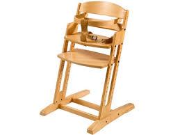 chaise haute bebe bois chaise haute evolutive en bois