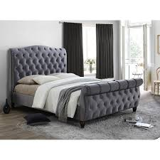 Mattress Next Day Delivery Bedmaster by Colorado Fabric Bed Frame Next Day Select Day Delivery