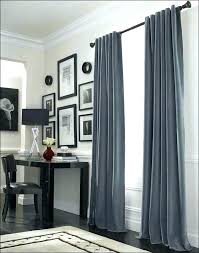 Black And Grey Curtains Grey And White Curtains Ezpass Club