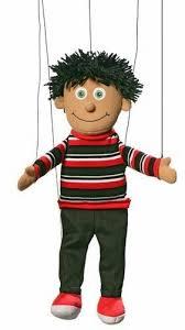 string puppet jose hispanic boy marionette string puppet toys
