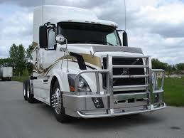 volvo 880 truck ali arc industries