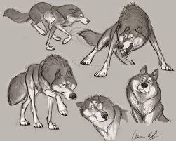 7 best aaron blaise images on pinterest draw character design