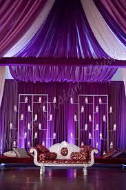 Indian Engagement Decoration Ideas Home Sangeet Stage Decor Google Search Wedding Pinterest Stage