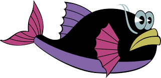 tropical fish clipart clipart panda free clipart images