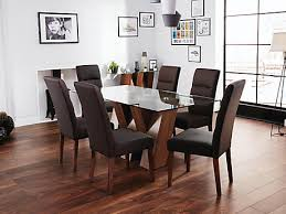 kitchen tables furniture dining tables wood glass extended harveys furniture