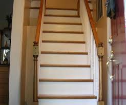 stairs and railing larue woodworking
