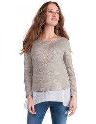 nursing top nursing tops sweaters blouses seraphine us