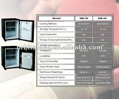 small beer fridge glass door 30l top grade hotel absorption glass door mini beer fridge buy