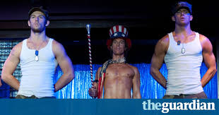 movie review quot magic mike you owe money alex pettyfer reveals reason for channing tatum