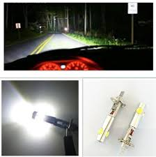 Fog Light Led Bulbs by Popular H1 Fog Light Led Buy Cheap H1 Fog Light Led Lots From