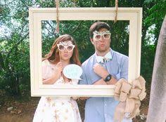 photobooth for wedding maybe we could a spots for diy photos to take