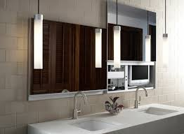 High End Bathroom Lighting Bathroom Ideas Pendant Modern Bathroom Lighting With Double Sink