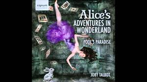 suite from alice u0027s adventures in wonderland the cheshire cat