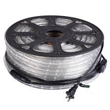 150 u0027 led light 110v 2 wire party home christmas outdoor xmas